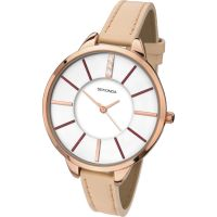 Ladies Sekonda Editions Watch 2013