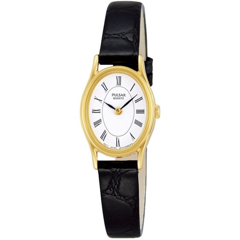 Image of  			   			  			   			  Ladies Pulsar Classic Watch