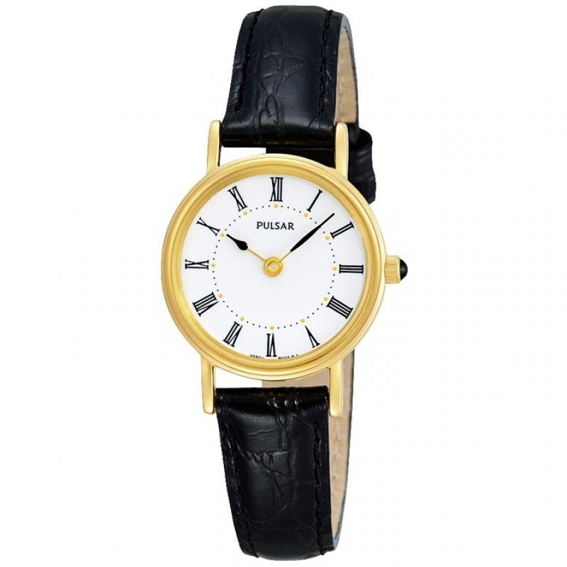 Ladies Pulsar Classic Watch PTA512X1