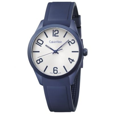 Unisex Calvin Klein Colour Watch K5E51XV6