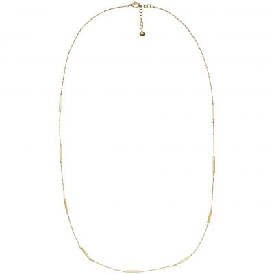 Ladies DKNY PVD Gold plated Necklace NJ2141710
