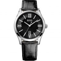 Mens Hugo Boss Ambassador Watch 1513022