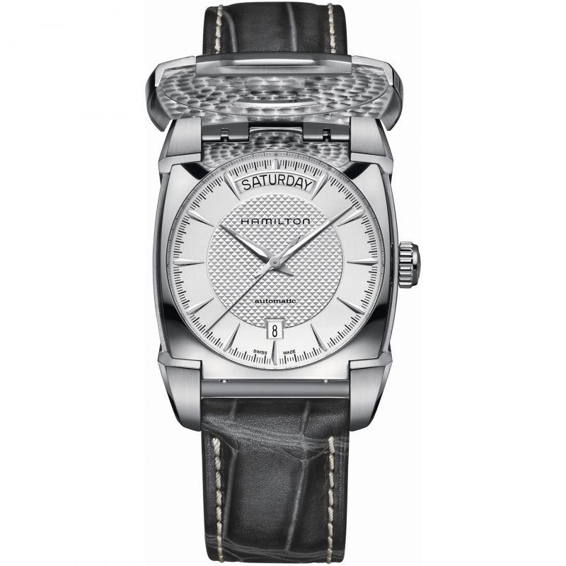 Mens Hamilton Flintridge Limited Edition Automatic Watch
