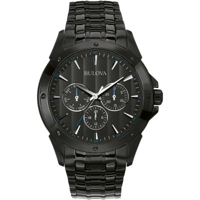 Mens Bulova Sports Watch 98C121