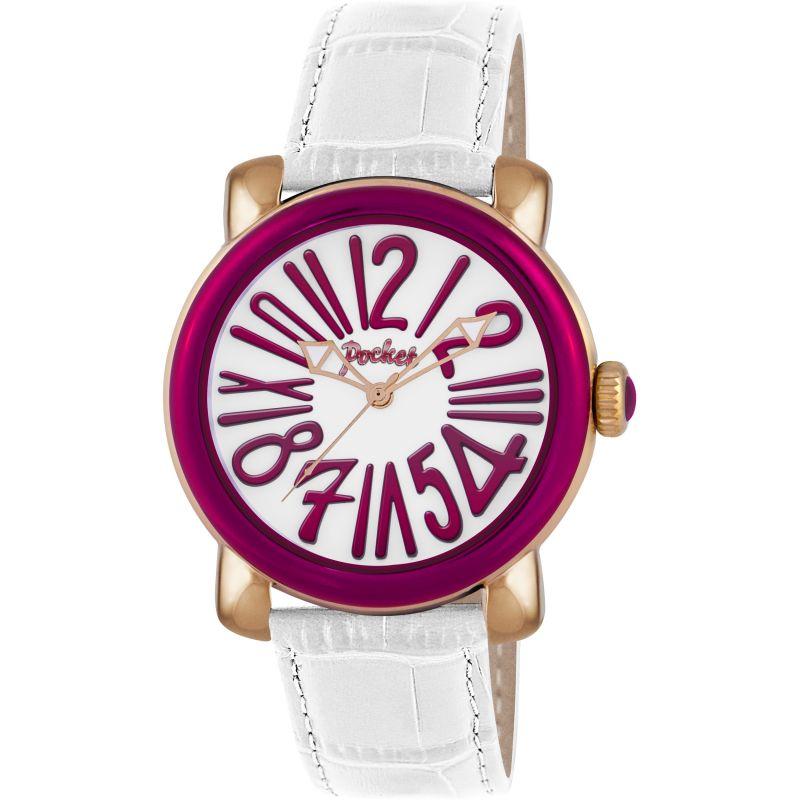 Ladies Pocket-Watch Rond Medio Watch