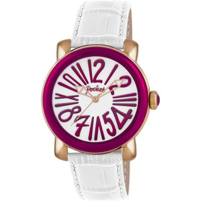Ladies Pocket-Watch Rond Medio Watch PK2010
