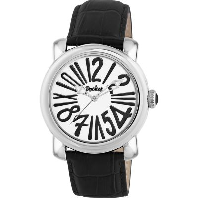 Mens Pocket-Watch Rond Grande Watch PK3001