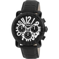 Mens Pocket-Watch Rond Chrono Grande Chronograph Watch PK3019