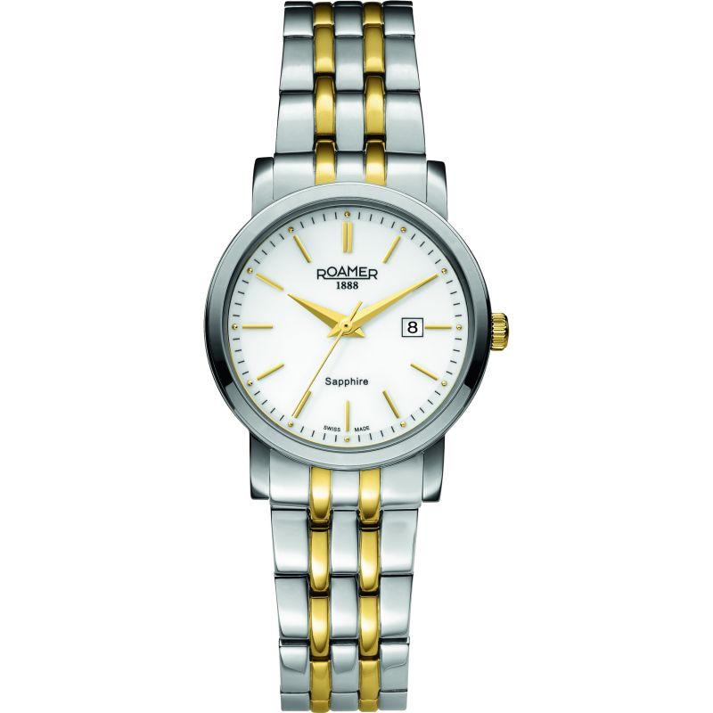 Ladies Roamer Classic Line Watch