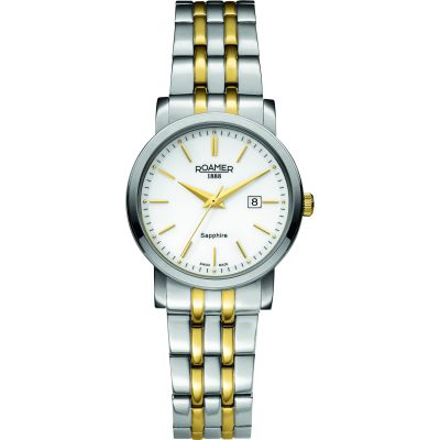 Ladies Roamer Classic Line Watch 709844472570