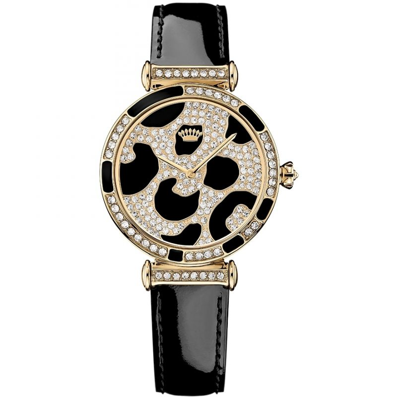 Ladies Juicy Couture J Couture Watch