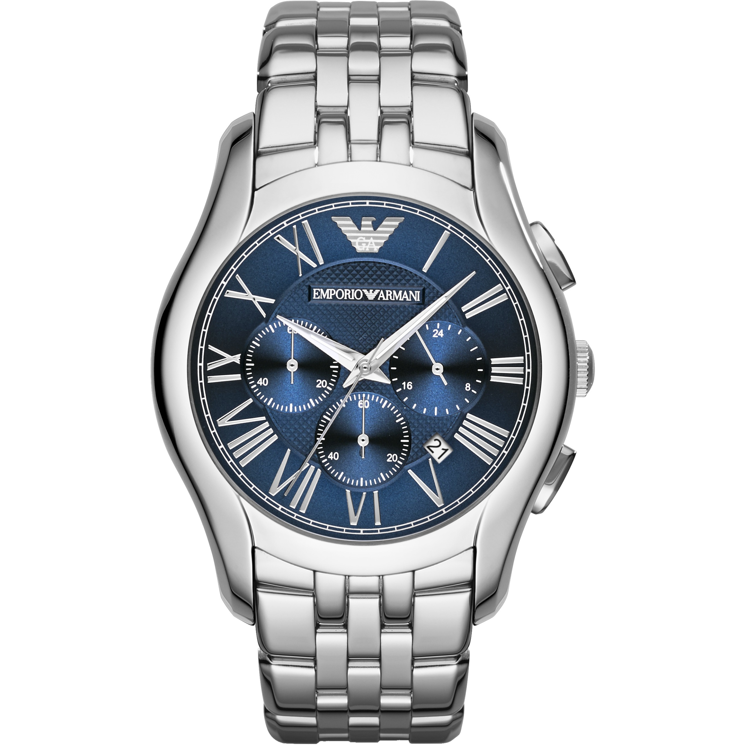 Gents Emporio Armani Chronograph Watch (AR1787)  26cb545a5d3