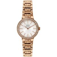 Ladies Rotary Swiss Made Lucerne Petite Quartz Watch