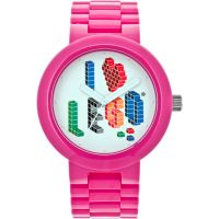 Unisex LEGO I LOVE LEGO Watch 9007620
