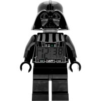 LEGO Star Wars Darth Vader Alarm Clock 9002113