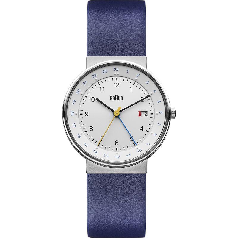 Mens Braun BN0142 Classic Watch
