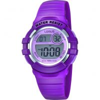 Childrens Lorus Watch R2385HX9