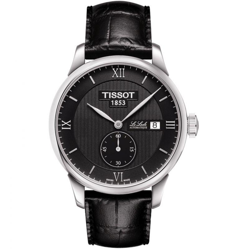 sito affidabile 2cb33 d60e9 Mens Tissot Le Locle Automatic Watch T0064281605801