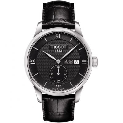 b169ac36d Gents Tissot Le Locle Powermatic 80 Watch (T0064071105300 ...