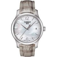 Ladies Tissot Tradition Watch T0632101711700