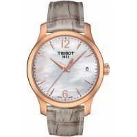 Ladies Tissot Tradition Watch T0632103711700