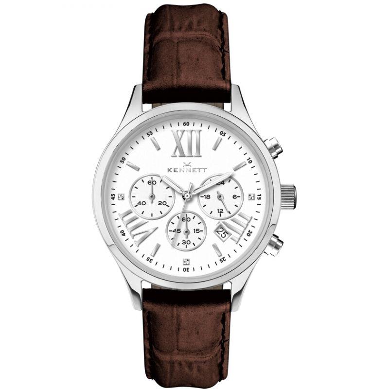 Ladies Kennett Lady Savro Empire Chronograph Watch