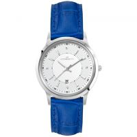 Ladies Kennett Carnaby Lady Watch CLSILWHRYBL