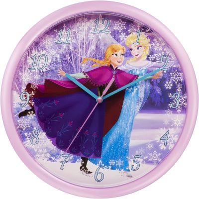 Character Frozen Wall Clock FROZ8