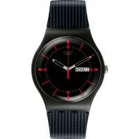 Unisex Swatch New Gent - Gaet Watch