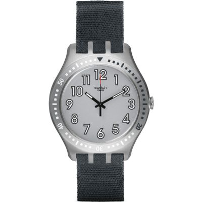 Mens Swatch Irony Big - Nummer 100 Watch YTS100