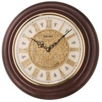 Seiko Clocks Musical Westminster Chimes Wall Clock QXM342B