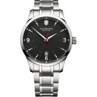Mens Victorinox Swiss Army Alliance Automatic Watch 241669