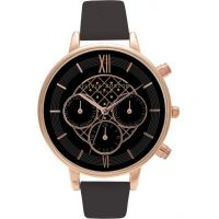 Ladies Olivia Burton Chrono Detail Watch OB15CG44