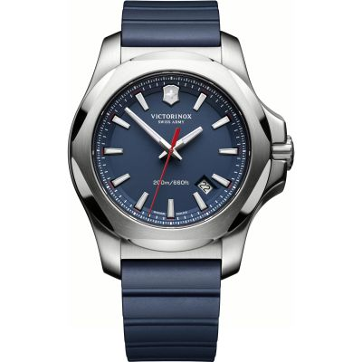 Mens Victorinox Swiss Army INOX Watch 2416881