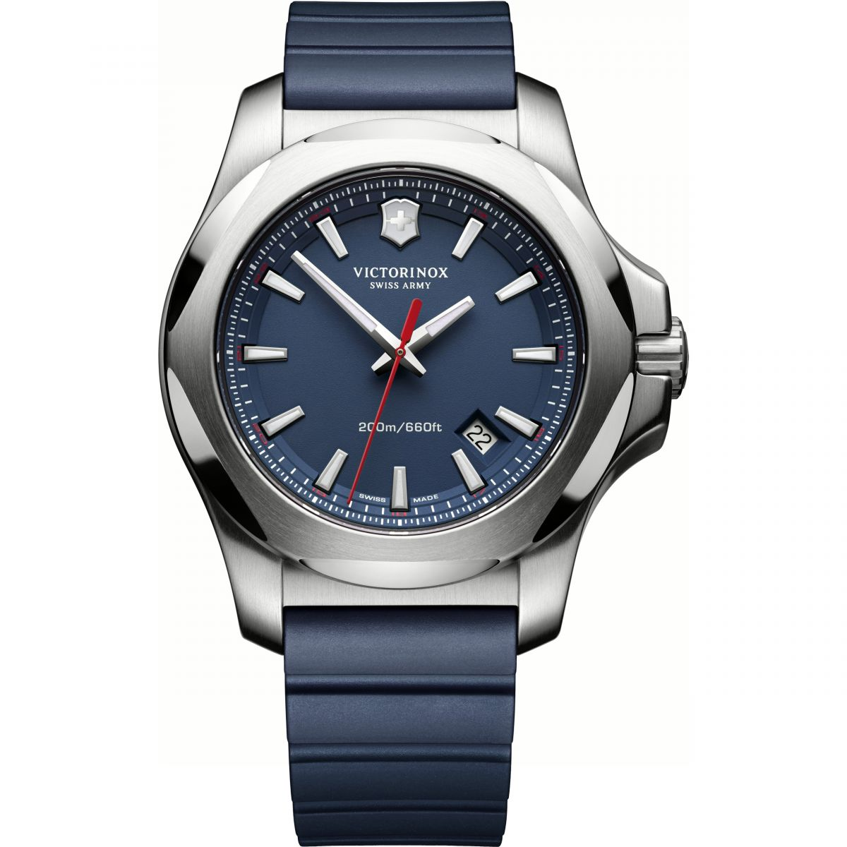 victorinox context products c tp inox en watch victor maverick global online explore watches