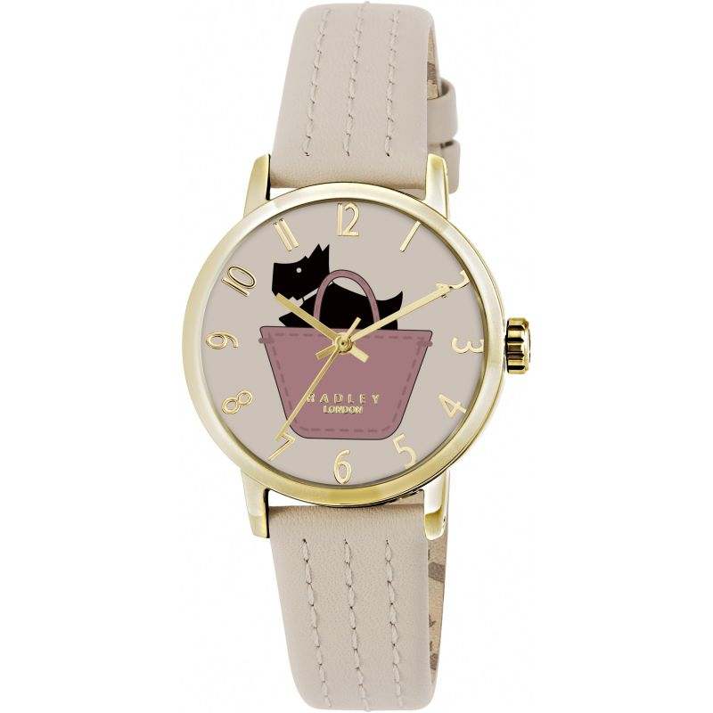 Ladies Radley Border Watch RY2288