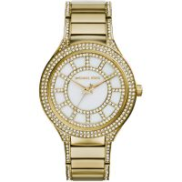 Ladies Michael Kors Kerry Watch