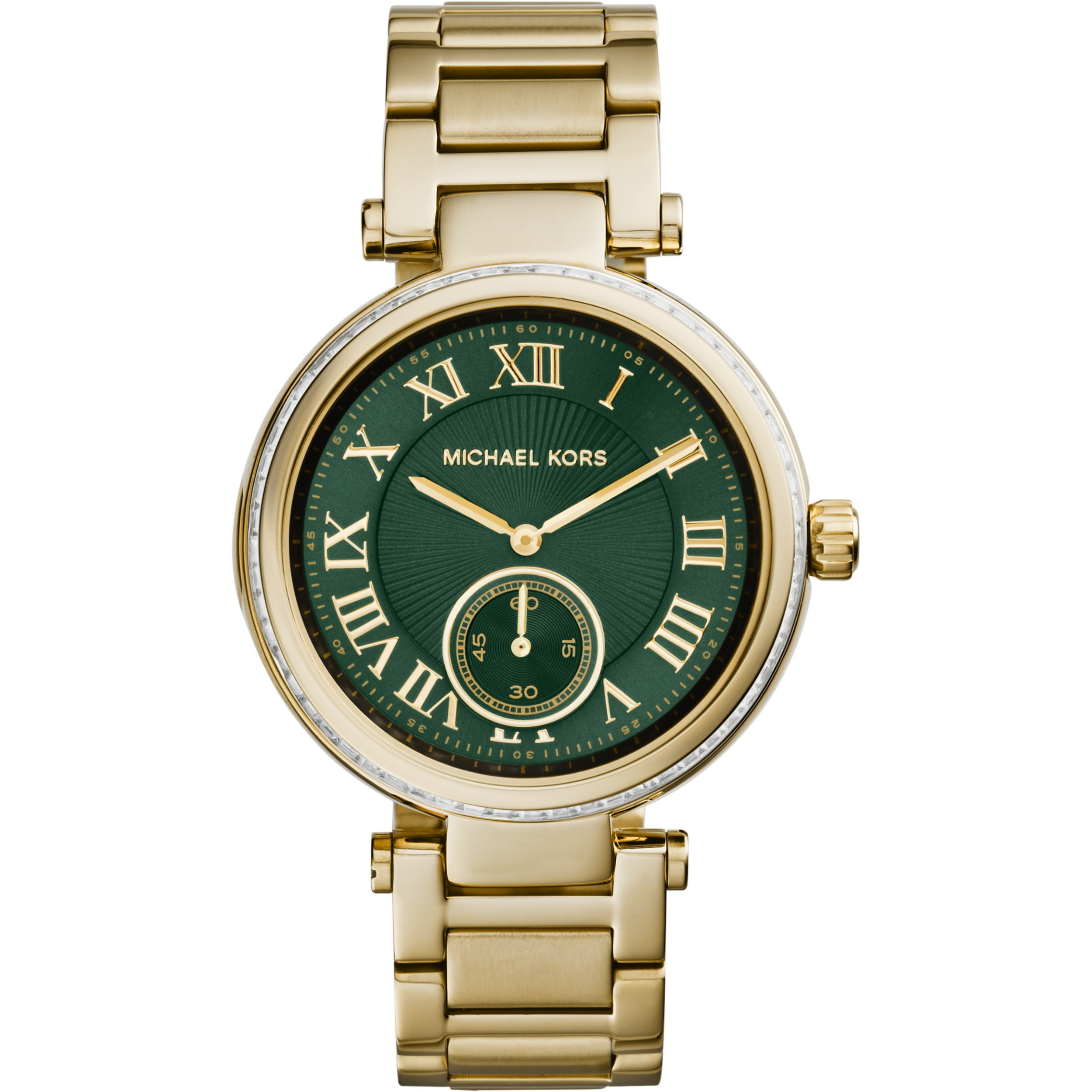 ca4916fb68cb Ladies Michael Kors Skylar Watch (MK6065)