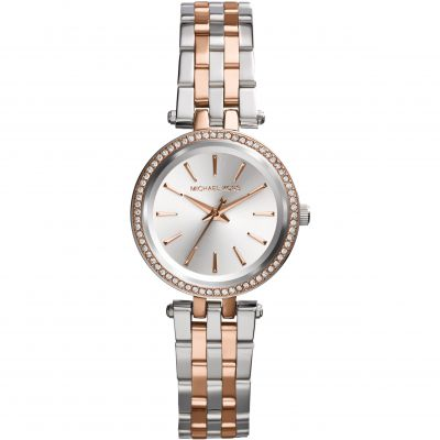 Ladies Michael Kors Darci Watch MK3298