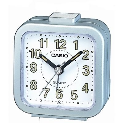 Casio Clocks Alarm TQ-141-8EF