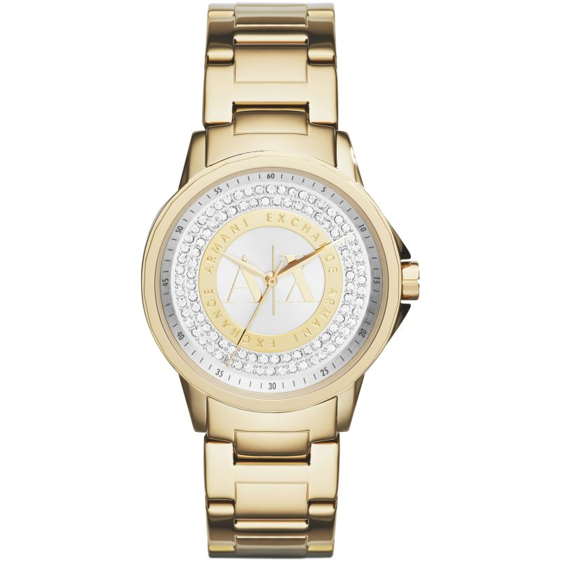 Ladies Armani Exchange Watch AX4321