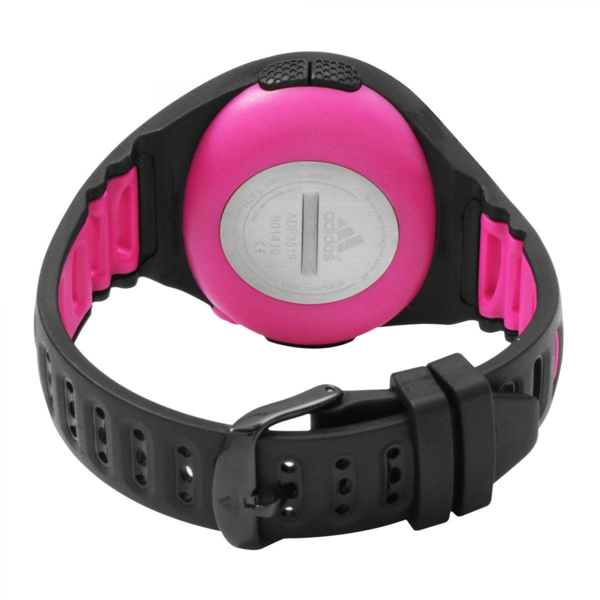 Reloj Adidas Performance Adizero Reloj Midsize Alarm Adidas Chronograph para para mujer 429f5b7 - burpimmunitet.website