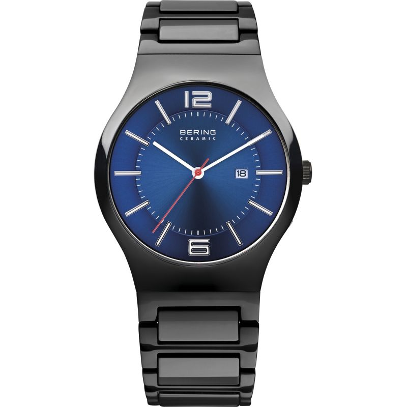 Mens Bering Ceramic Watch 31739-747