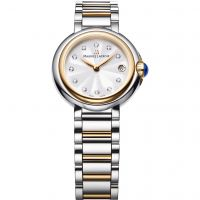 Ladies Maurice Lacroix Fiaba Round Diamond Watch