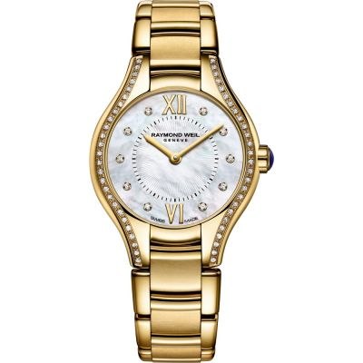 Montre Femme Raymond Weil Noemia 24mm 5124-PS-00985