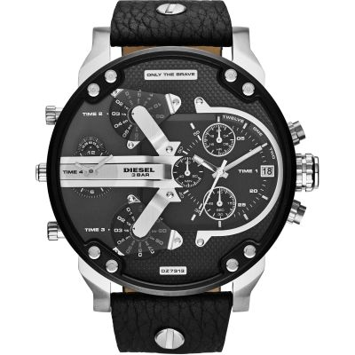 Montre Chronographe Homme Diesel The Daddies DZ7313