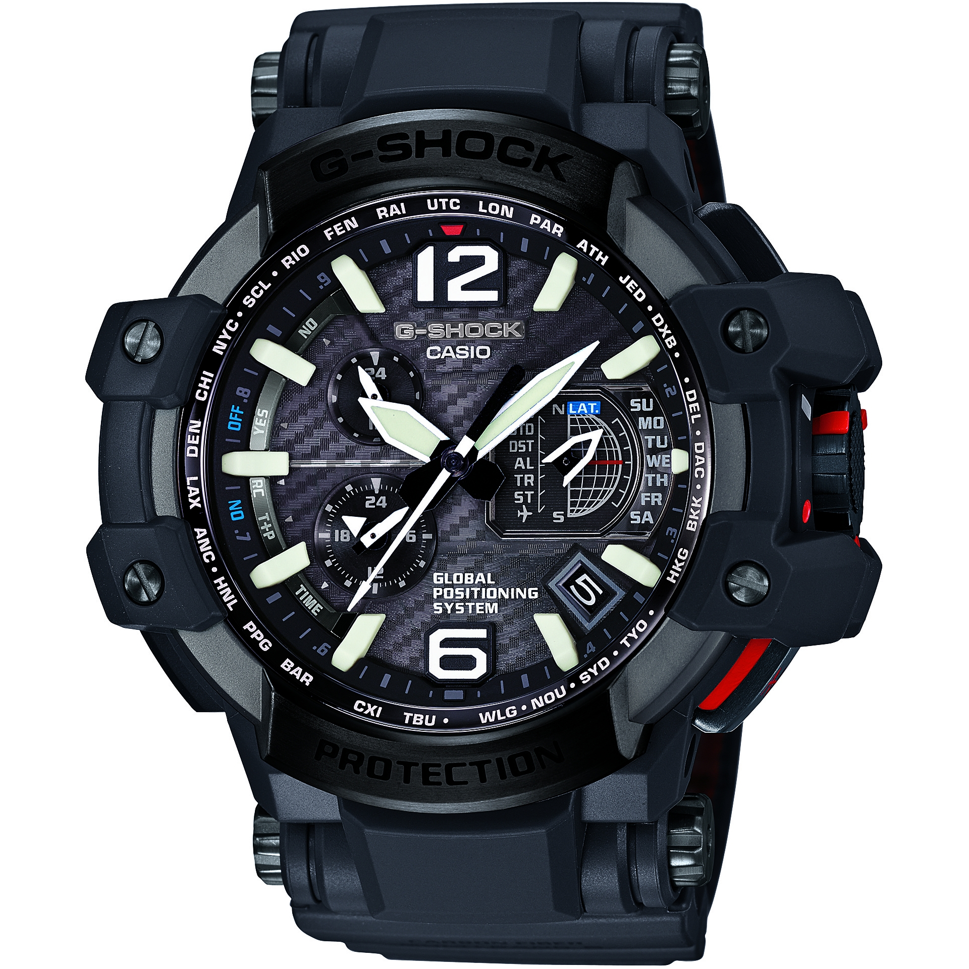 G-Shock x Royal Air Force GPW-1000RAF Watch recommendations