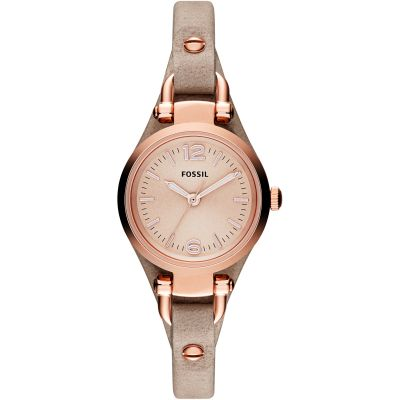 Ladies Fossil Georgia Watch ES3262