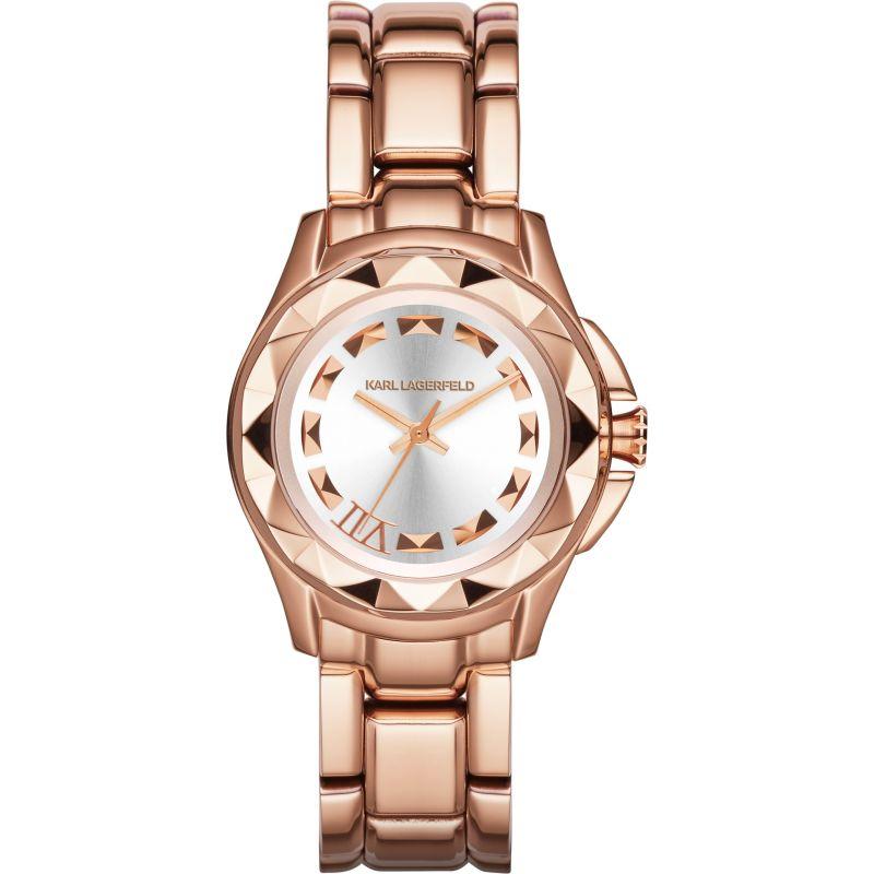 Ladies Karl Lagerfeld Karl 7 Watch