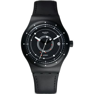 Unisex Swatch Sistem 51 Automatic Watch SUTB400